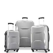 額外8.5折!Samsonite 新秀麗 Pivot 行李箱拉桿箱3件套 20寸+25寸+29寸