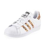"【5碼還有】Adidas Superstar 阿迪達斯豹紋運動鞋 <b style=""color:#ff7e00"">$63(約423元)</b>"
