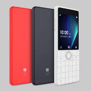 新品發售!Qin 多親 1s+ AI電話