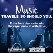 Hilton:免費加入希爾頓榮譽客會會員