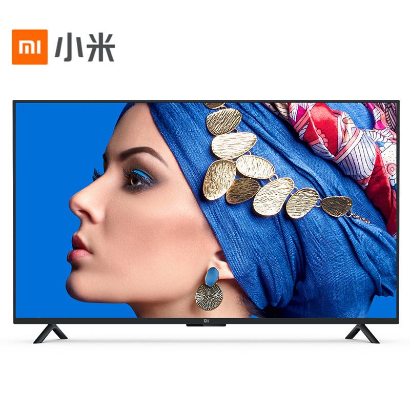 【直降200元】今日限量!MI 小米電視4A標準版 L55M5-AZ/L55M5-AD 55英寸 4K超高清