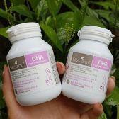 【新人專享一件包郵包稅】Bio Island 生物島孕婦 DHA 膠囊 60粒