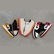 【5姐資訊】Air Jordan 1 Low 全新配色系列,