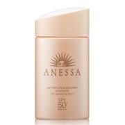 有貨!【日亞自營】ANESSA 安耐曬 粉瓶防曬霜 SPF50+/PA++++ 60ml