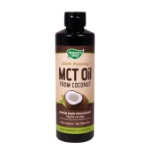 【額外8折】Nature's Way MCT 椰子油 480ml