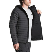 【額外8折】碼全!The North Face 北面 Stretch Down 男款冬季保暖羽絨服