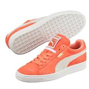 Puma 彪馬 Suede Classic 女子板鞋
