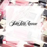 Saks Fifth Avenue:全場大牌美妝