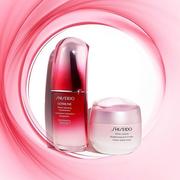 Beauty Expert:Shiseido 資生堂 美妝護膚產品