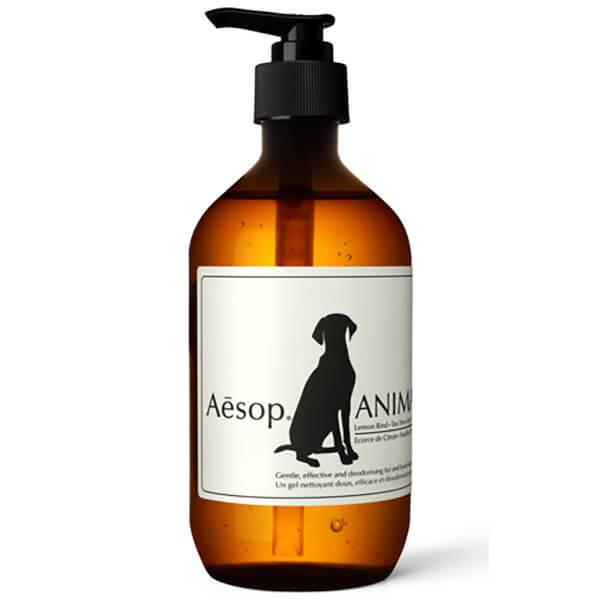 【55周年慶】Aesop 伊索 寵物沐浴露 貓狗通用 可做洗手液 500ml