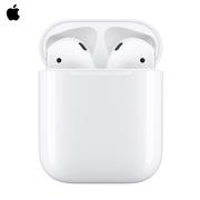 新品首降:Apple 蘋果 新 AirPods 真無線耳機 有線充電盒版
