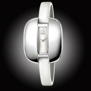 折上額外8折!Calvin Klein 卡爾文·克雷恩 Treasure 系列 女士時裝腕表 K2E23126