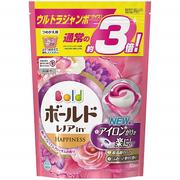 【日亞自營】P&G 寶潔 碧浪洗衣凝珠 玫瑰花香 52枚