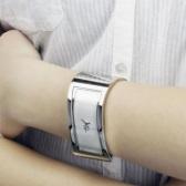 Calvin Klein 卡爾文·克雷恩 Pensive 系列 銀色女士時裝腕表 K1T24101