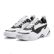PUMA X THE KOOPLES 聯名款 黑白拼接老爹鞋