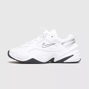 Nike M2K Tekno 女士白色老爹鞋