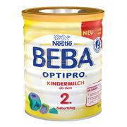 Nestle 雀巢 Beba 貝巴 Optipro 超級能恩嬰幼兒奶粉 2+段 800g