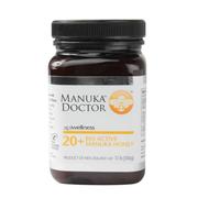 【額外8折】Manuka Doctor 20+ 活性麥盧卡蜂蜜 500g