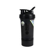 【額外8.5折】帶獨立蛋白粉盒!Blender Bottle ProStak? 運動搖搖杯 650ml
