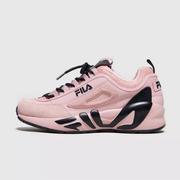 Fila Disblower 女士粉色老爹鞋