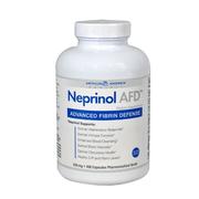 【額外8折】Arthur Andrew 極酶 Neprinol AFD 耐普絡 500mg 300粒