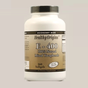 【額外8折】美容養顏、備孕!Healthy Origins 天然維生素E小麥胚芽油 360軟膠囊
