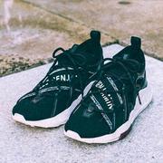 PUMA X LES BENJAMINS SHOKU 聯名合作款休閑鞋 369526_01