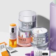 BELK:Clinique 倩碧天才小黃油,水磁場面霜,維C精華等美妝護膚