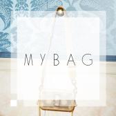 Mybag:精選 Grafea & Olivia Burton 英倫時尚手表雙肩包