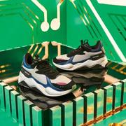 【新款上市】Puma 彪馬 Motorola 摩托羅拉 合作款 RS-X Tech 中性款運動鞋