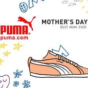 Puma JP 日本官網:精選母親節專題商品