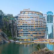 全球特惠!IHG 洲際酒店:精選 紐約、香港、倫敦、華盛頓、巴黎等地 旗下酒店