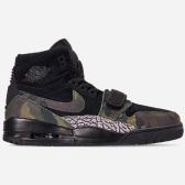 【基本碼全】Air Jordan 喬丹 Legacy 312 男子籃球鞋