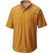 【額外8折】小碼福利~Columbia 哥倫比亞 Tamiami II SS 男士短袖襯衫