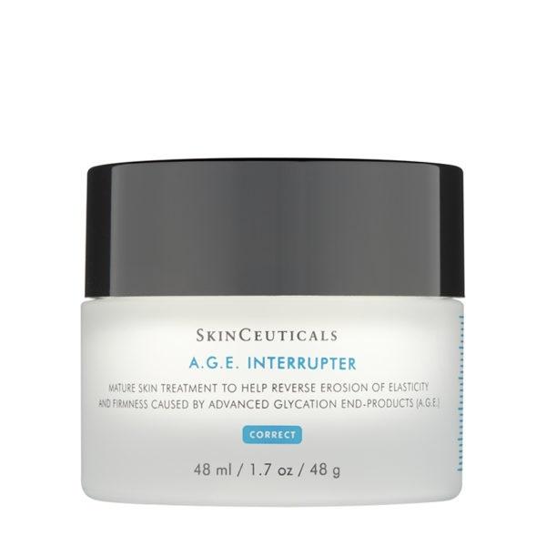 1件免邮中国!SkinCeuticals 修丽可/杜克 AGE紧致塑颜玻色因精华面霜 48ml