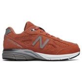 【階梯折扣】New Balance 新百倫 990v4 大童款運動鞋