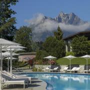 瑞士新晉網紅酒店!Bürgenstock Hotel & Alpine Spa 比爾根山酒店