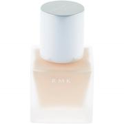 RMK 水凝柔光粉底霜 小方瓶 N101 黃調一白
