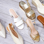 Office Shoes:精選夏日時尚鞋履 包括 Toms、Ted Baker 等品牌