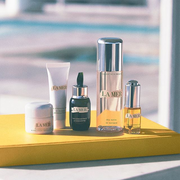 La Mer 海藍之謎:高端貴婦護膚品牌