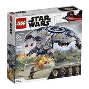 LEGO 樂高 Star Wars Classic: 星戰 Droid Gunship (75233) 送禮品
