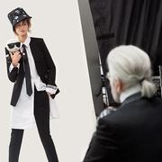 """【資訊】Chanel、Fendi 將舉辦聯合大秀 """"Karl For Ever"""""""
