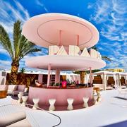 西班牙海島 伊維薩 天堂藝術酒店