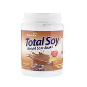 【2件0稅免郵】Naturade Total Soy 瘦身巧克力蛋白粉 540g