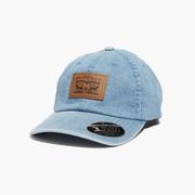 Levi's 做舊牛仔復古風棒球帽