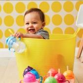 【買三免一】單支54元!澳洲Amcal連鎖大藥房中文站:精選 B.box 嬰幼兒重力球吸管杯
