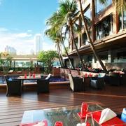 Ramada Plaza by Wyndham Bangkok Menam Riverside 曼谷湄南河畔華美達廣場酒店