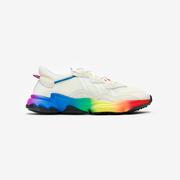 adidas Originals Ozweego Pride 彩虹老爹鞋