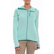 限尺碼!雙色可選~Marmot 土撥鼠 Neothermal Polartec Power Grid 女士連帽拉鏈衫