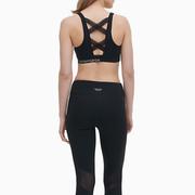 Calvin Klein 交叉帶運動內衣